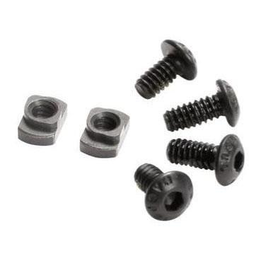 Magpul M-LOK T-Nut Replacement Set MAG615-BLK?>