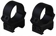 LEUPOLD PRW 30mm Rings Medium Matte L54167?>