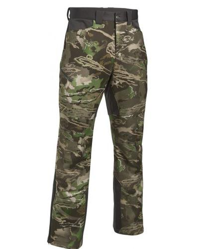 UNDER ARMOUR MID SEASON PANT CAM IN MULTI SIZES 1291443-943?>