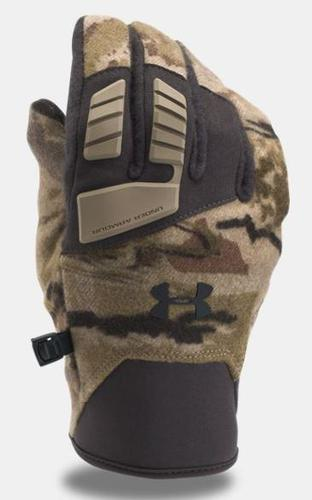 UNDER ARMOUR  SPEEDFREAK WOOL GLOVES?>