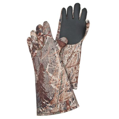 MOSSY OAK NEOPRENE DECOY GLOVE ONE SZ?>