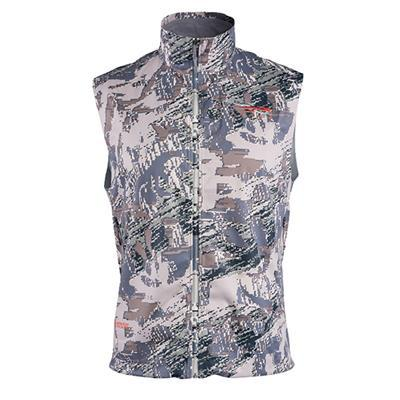 SITKA MOUNTAIN VEST OPTIFADE OPEN COUNTRY  50230-OB?>
