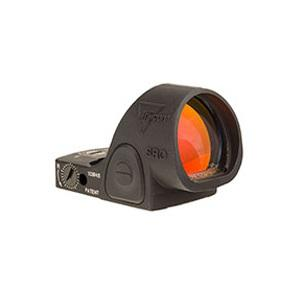 Trijicon SRO™ Sight Adjustable LED 2.5 MOA Red Dot SRO2-C-2500002?>