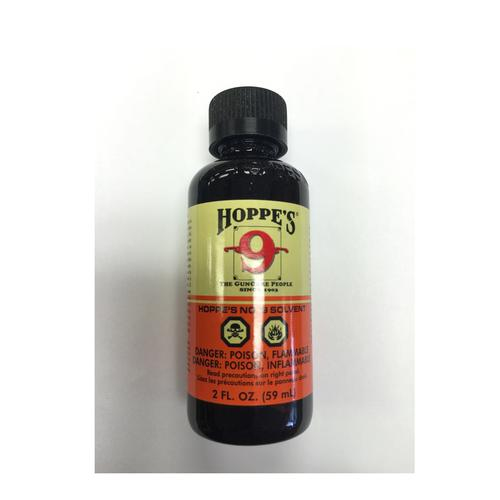 HOPPE'S SOLVENT OIL 2oz 59ml 902CN?>