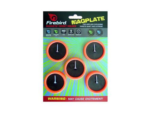 Firebird Magnetic Magplate 40 5PK?>
