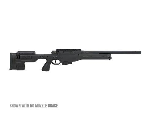 "Accuracy International AT .308 WIN 20"" Barrel Fixed Stock Black?>"