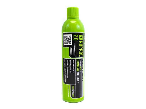Nuprol 2.0 High Performance Green Gas 10.5oz - GREEN?>