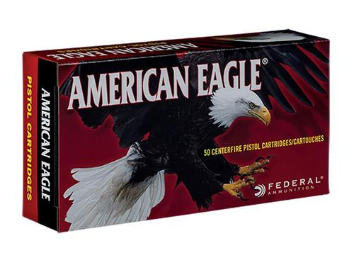 Federal American Eagle Ammunition 9mm 147 Grain Full Metal Jacket?>