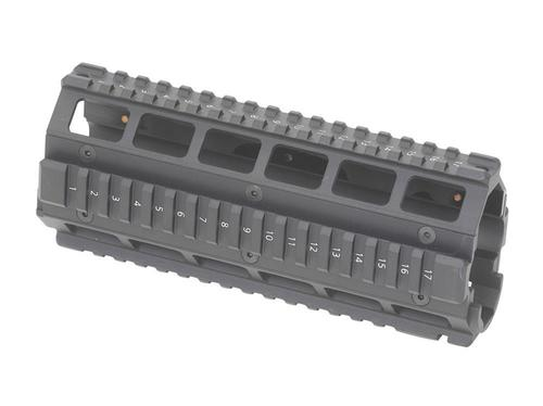 B&T Benelli M4/Super 90 Quad Rail Handguard?>