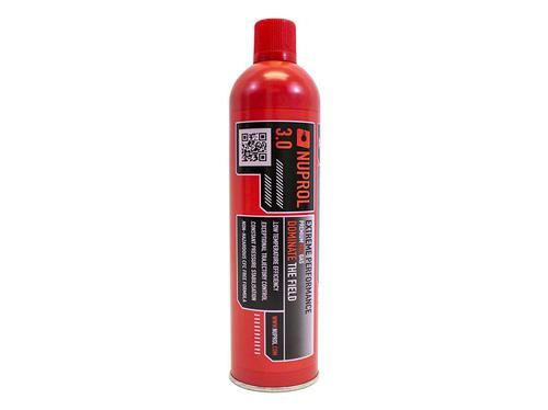 G&G Nuprol 3.0 High Performance Premium Gas 10.5oz - RED?>