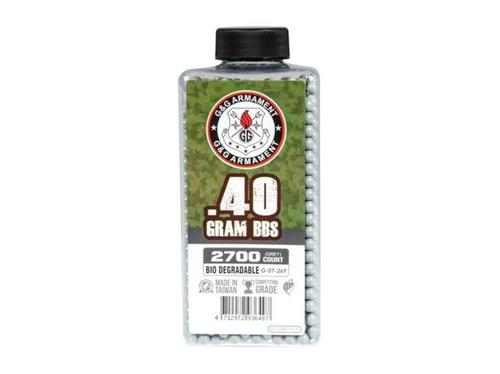 G&G Bio BB .40g 2700 Count?>