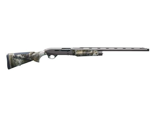 "Benelli M2 SA 12ga 28"" Tungsten Cerakote Synthetic Timber?>"