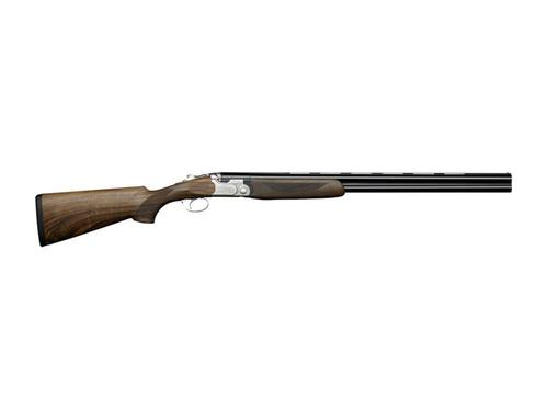 "Beretta 690 Field III 12 Gauge 3"" Over/Under 28"" Blued Barrel Walnut?>"