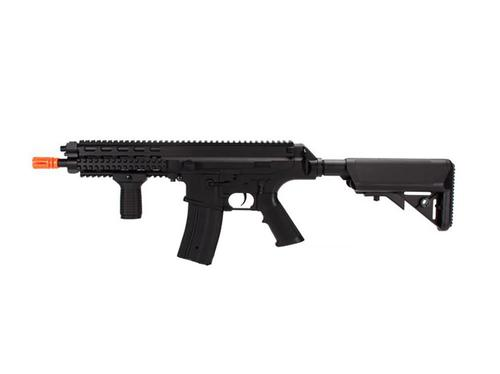 Echo1 Fully Licensed Robinson Armament Polymer XCR-C Airsoft AEG Rifle Black?>