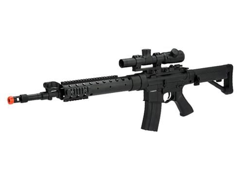CYMA Sport Full Metal MK12 SPR MOD.0 Airsoft AEG Black?>