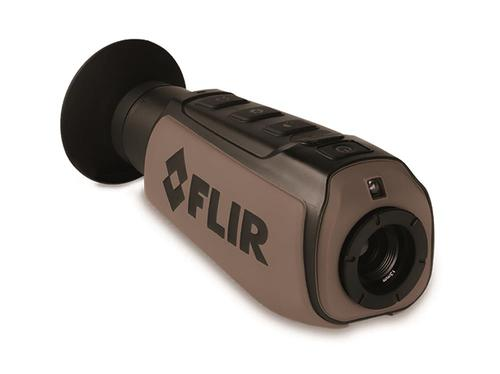 FLIR Scout III-640 30Hz Thermal Imager?>