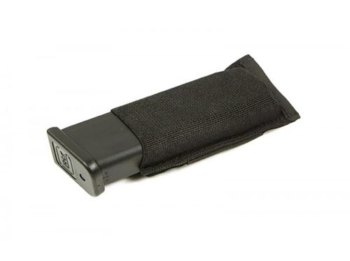 Blue Force Ten Speed Single Pistol Mag Pouch Black?>