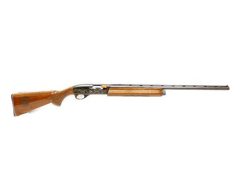 "CONSIGNMENT Remington 1100 LT-20 20ga 26"" Blued Ducks Unlimited Engraved?>"