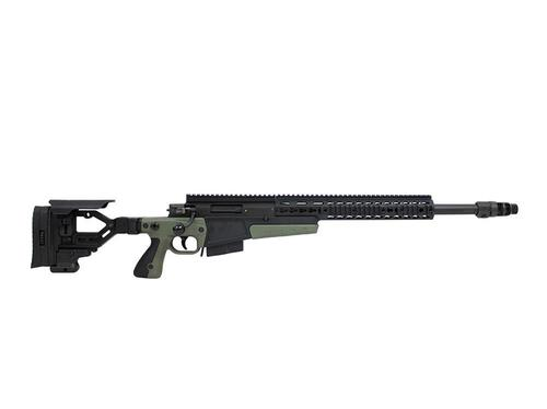 "Accuracy International AX .308 Win. Green with 20"" Barrel and Tactical Muzzle Brake?>"