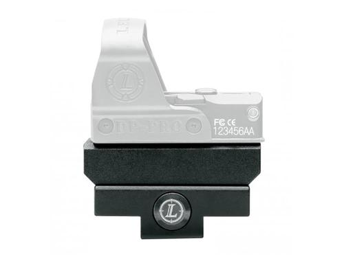 Display Leupold DeltaPoint Pro Cross Slot Riser Matte?>