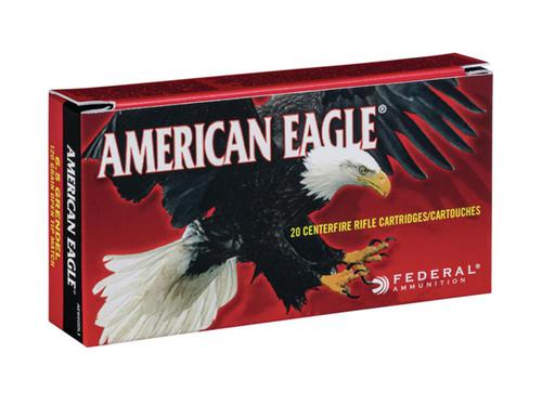 Federal American Eagle 6.5 Grendel 120gr Open Tip Match 20rd?>
